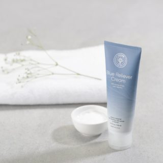 Blue Reliever Cream